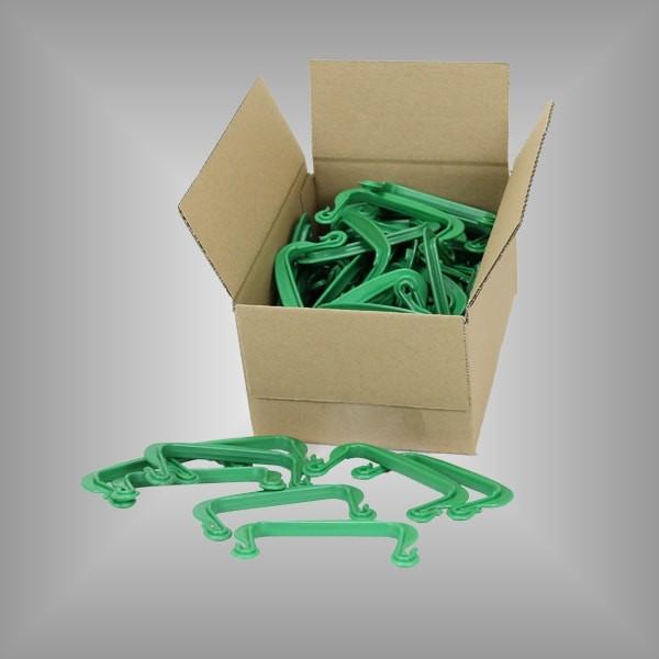 Paketträger aus Kunststoff