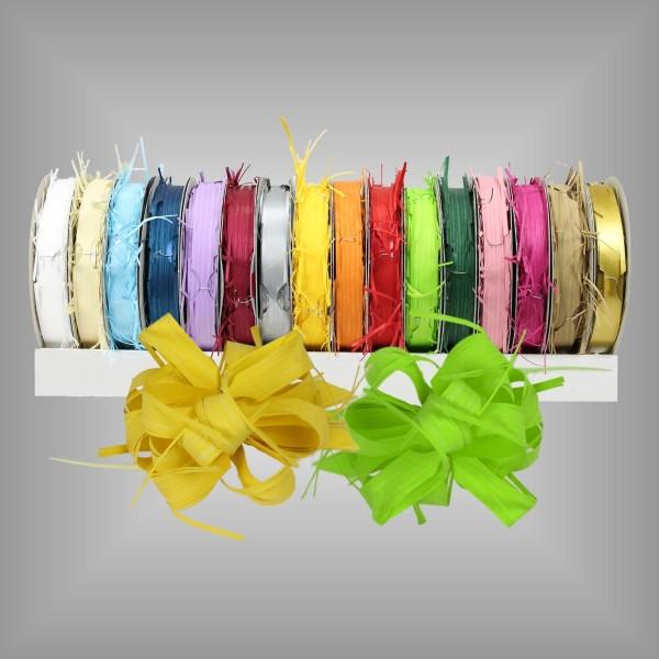 Ziehschleifenband