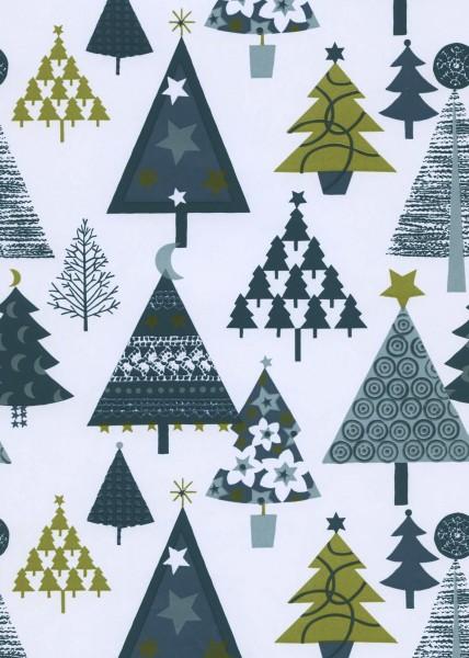 Weihnachtspapier Dessin 59113