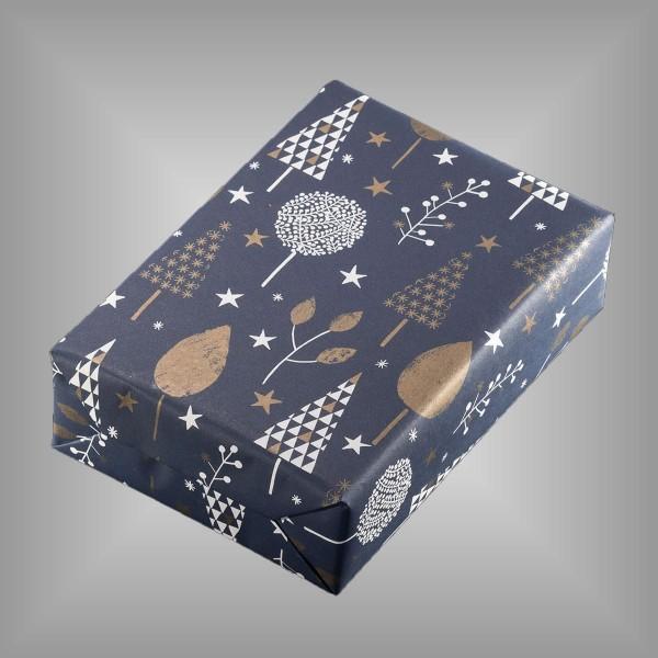 Weihnachtspapier Dessin 49325