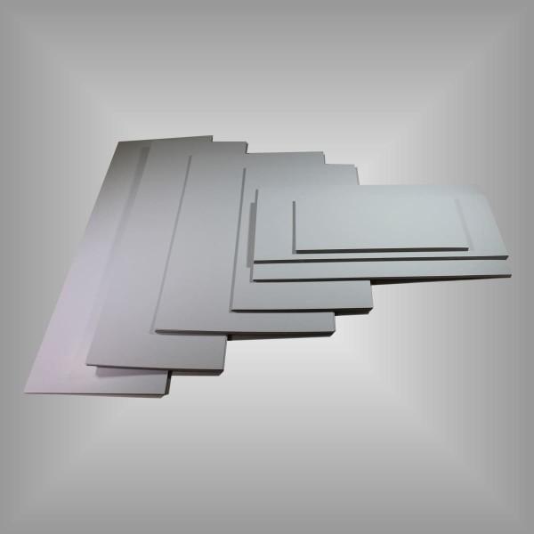 Einlegeboden 44 x 16 cm für Papiertragetaschen